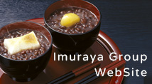 Imuraya Group WebSite